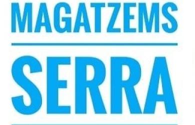 MAGATZEMS SERRA